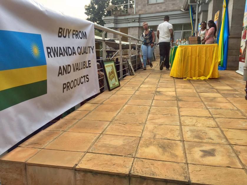 29 Rwanda Liberation Day Kenya Nairobi Akinyi Adongo