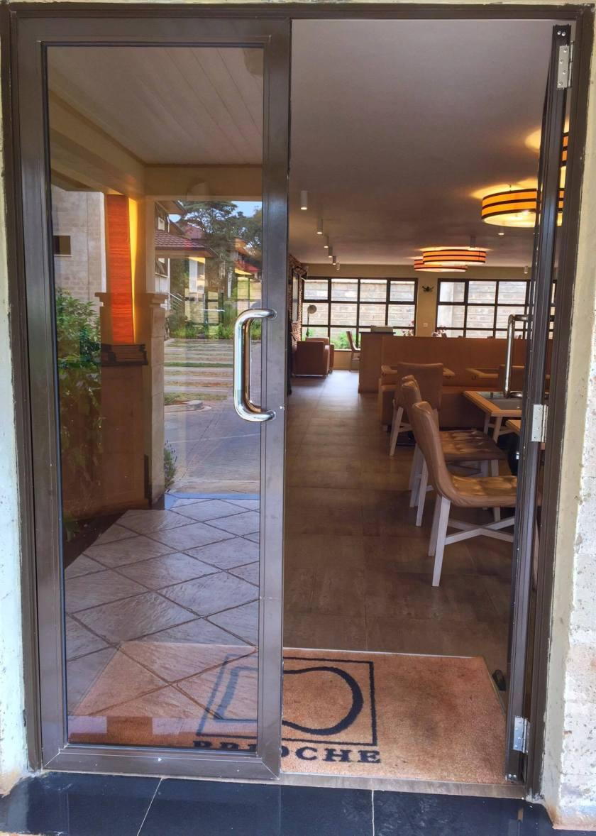3 Brioche Restaurant Nairobi Kenya Kigali Rwanda Akinyi Adongo