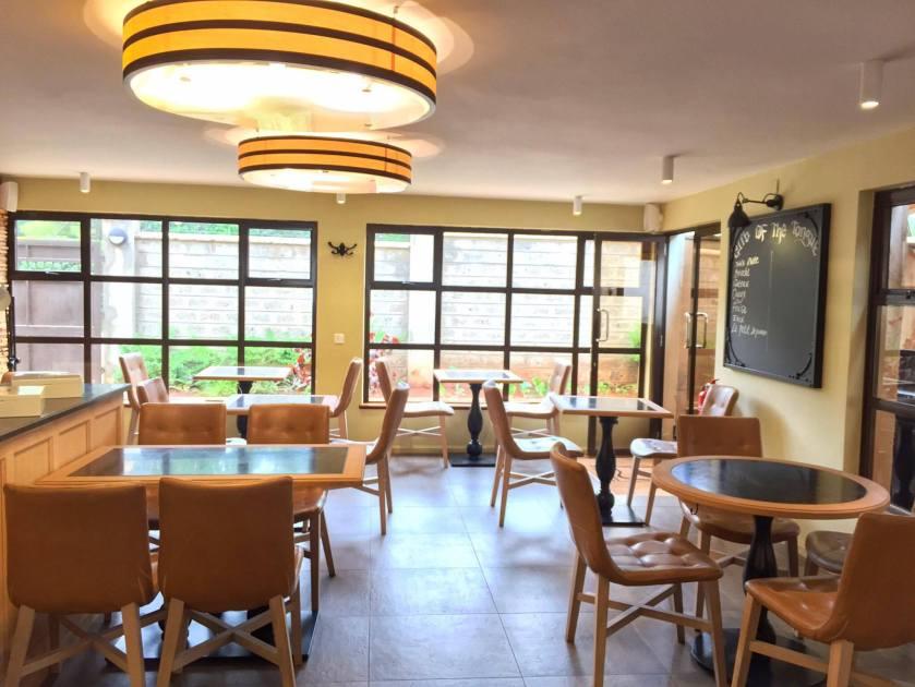 4 Brioche Restaurant Nairobi Kenya Kigali Rwanda Akinyi Adongo