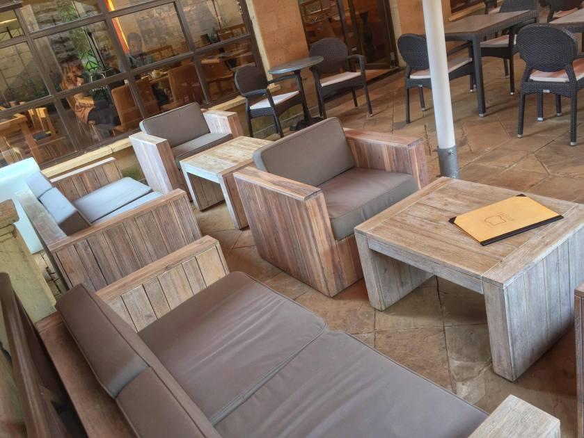 5 Brioche Restaurant Nairobi Kenya Kigali Rwanda Akinyi Adongo