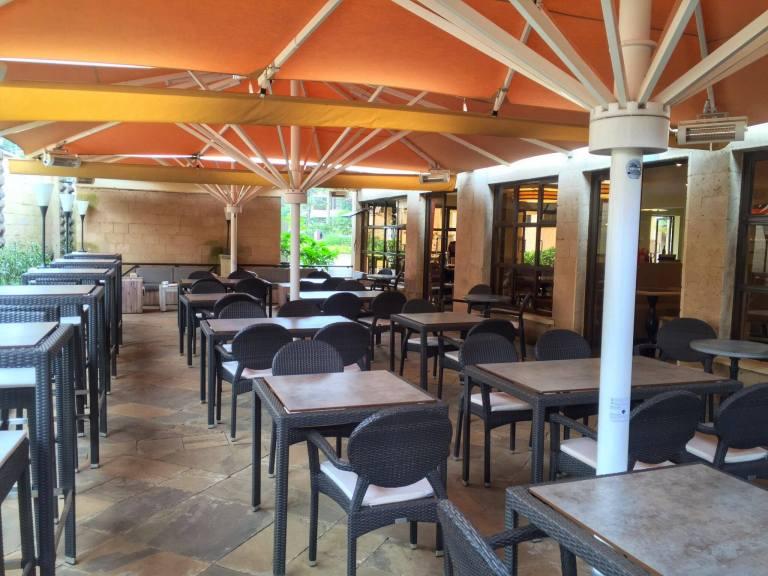 6 Brioche Restaurant Nairobi Kenya Kigali Rwanda Akinyi Adongo