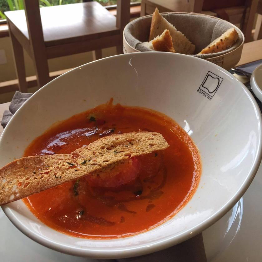 7 Brioche Restaurant Nairobi Kenya Kigali Rwanda Akinyi Adongo