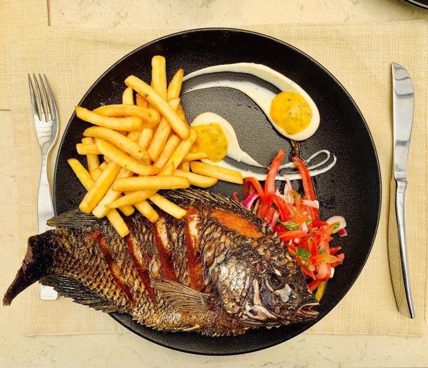 3 Four Points By Sheraton Nairobi Airport 31 Hotels in 31 Days Akinyi Adongo