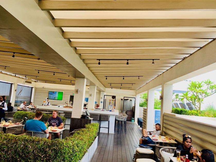6 Four Points By Sheraton Nairobi Airport 31 Hotels in 31 Days Akinyi Adongo
