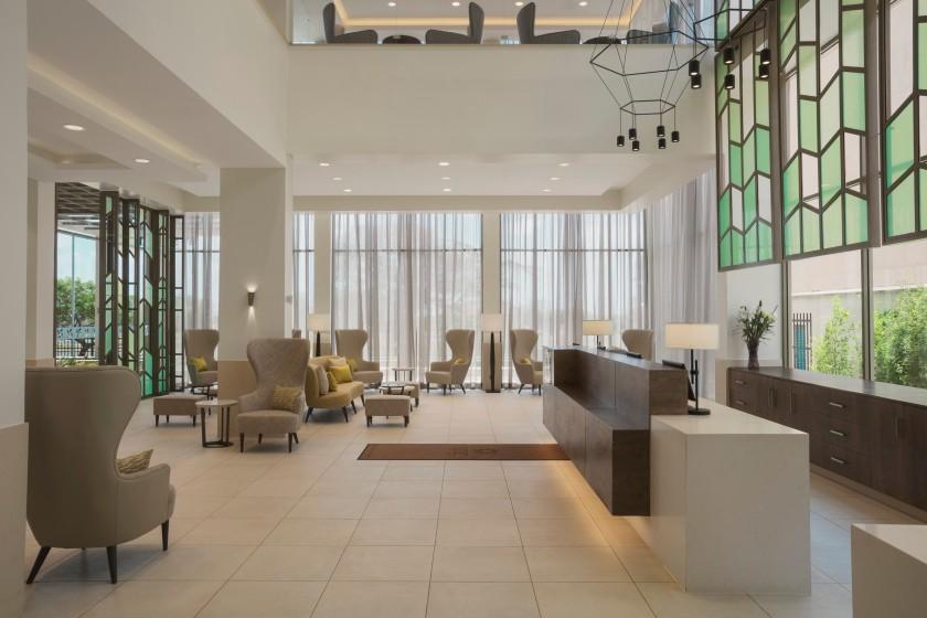 8 Four Points By Sheraton Nairobi Airport 31 Hotels in 31 Days Akinyi Adongo