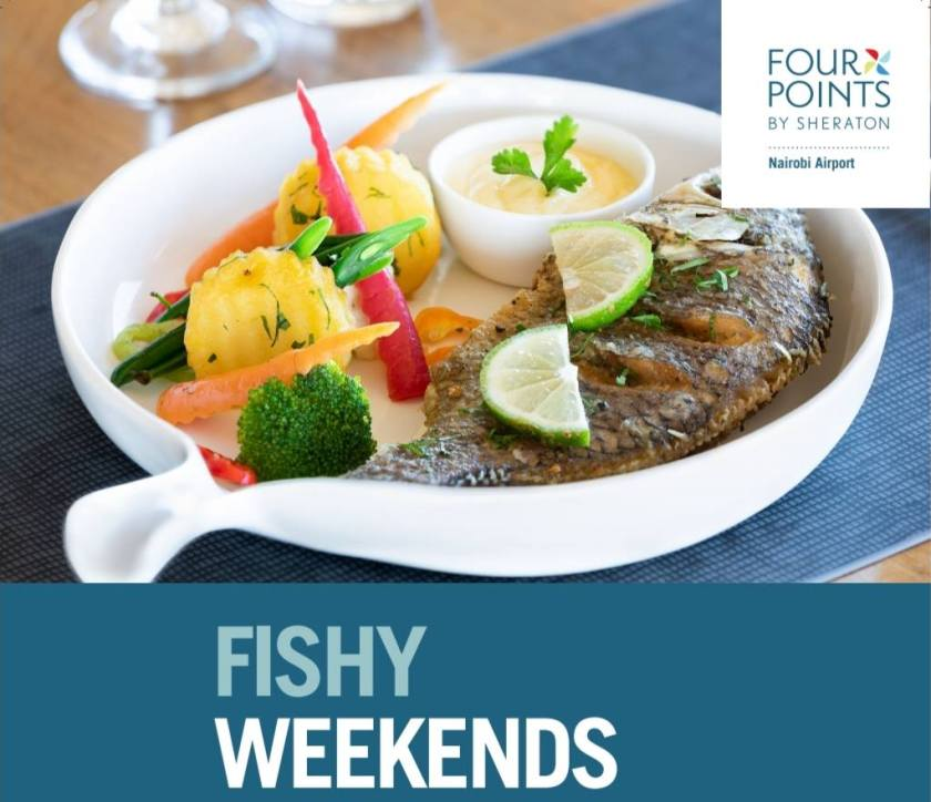 Fishy Weekends Four Points By Sheraton Nairobi Airport Akinyi Adongo 31 Hotels in 31 Days.jpg